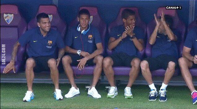 sportowa : Barcelona
