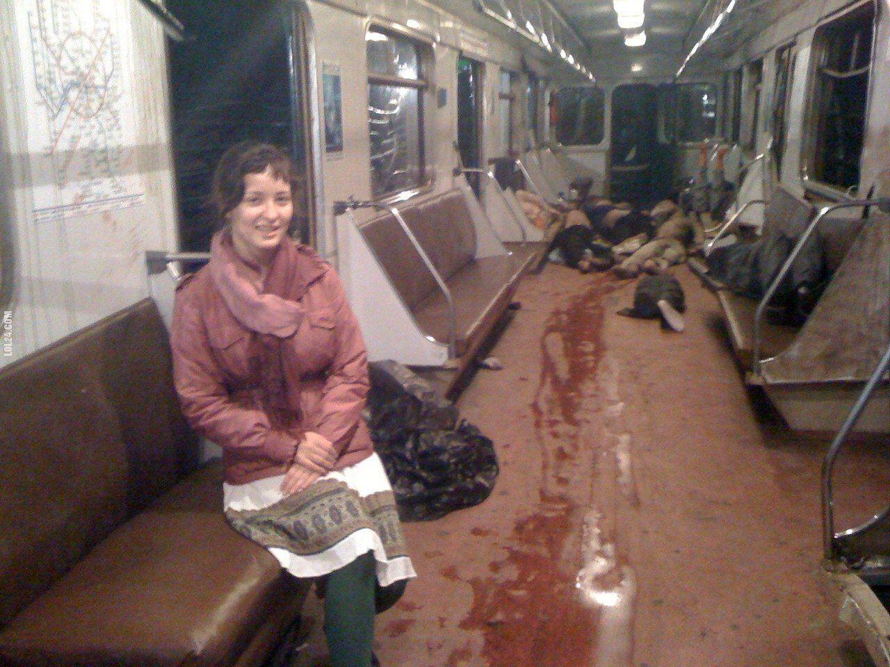 Фото пьяных в метро 18 фотография