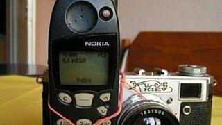 Nokia z Aparatem