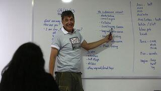 Kurs Angielskiego dla prostytutek?