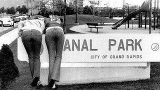 ANAL PARK