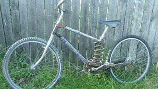 Zrób to sam. Taki rower chcę!
