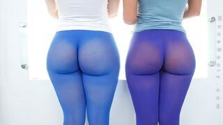 Video, but pantyhose face farting youtube