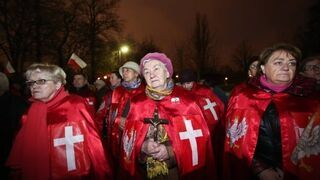 Inkwizycja w Polsce?