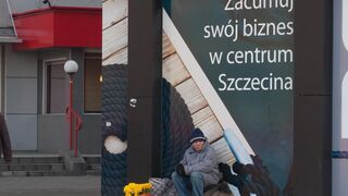 Zacumuj swój biznes w centrum Szczecina