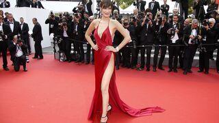 Festiwal filmowy w Cannes: Kreacja Belli Hadid