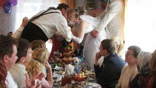 Składanie Życzeń na weselu