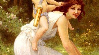 Cupid's Folly