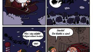 Cała prawda o Św. Mikołaju