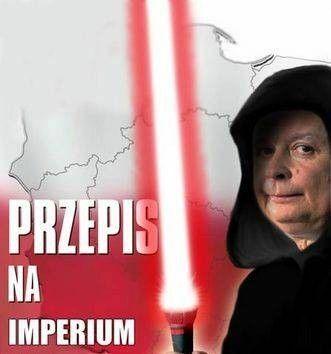 Przepis Na Imperium