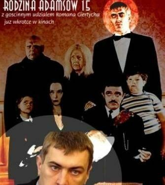 Rodzina Adamsów 15