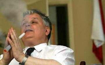 Palenie zabija?