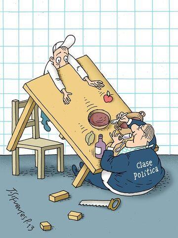 Klasa polityczna