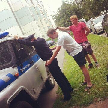 Tak wygląda aresztowanie w Rosji