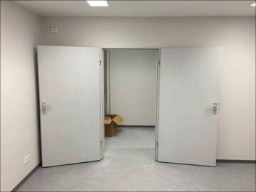 Drzwi, Drzwi?