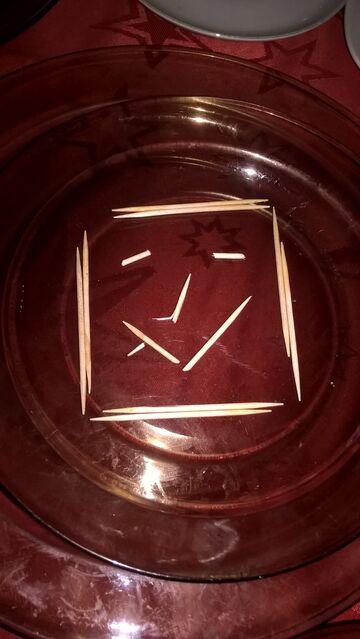 Uśmiech na talerzu