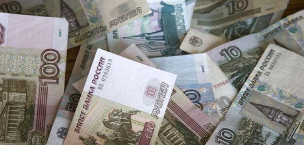 Przyłapany na gorącym uczynku zjadł 35 tysięcy rubli
