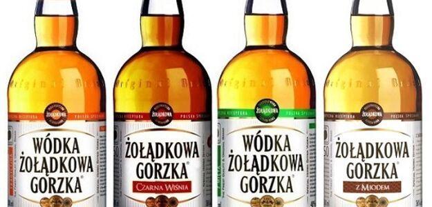 W Poznaniu wycofują ze sprzedaży Żołądkową Gorzką