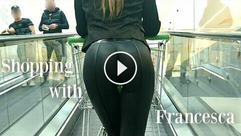 Clothed female Francesca Felucci and girlfriend cover each other in whip cream № 1532721 загрузить