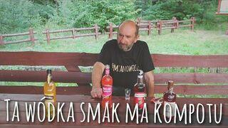 Kopsnij Drina - Wielki test wódek smakowych