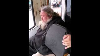 Rosja: Pijany ksiądz atakuje motorniczego