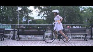 SmartHalo - Zamień dowolny rower w inteligentne rower