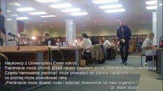 Fart and sneeze /pierdnięcie i kichnięcie/ - Myszka.TV