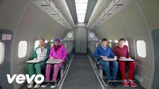 Teledysk zespołu OK GO nakręcony w stanie nieważkości