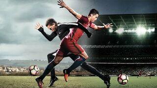 Reklama Nike z Ronaldo na Euro 2016