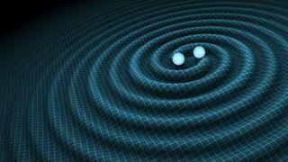 Fale grawitacyjne - Astronarium odc. 26