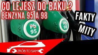 Którą benzyne wybrać? Fakty i Mity