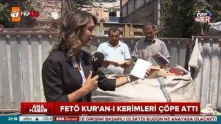 Turecka telewizja nazwała notes z kodami do GTA IV dokumentami puczu