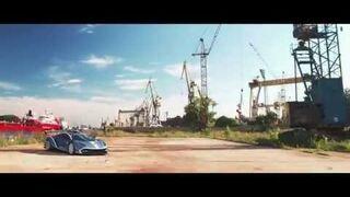 Arrinera Hussarya GT - Tak promuje się polskie superauto