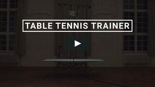 Ping pong przyszłości