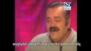 Dziennikarz Real Madrid TV o meczu Legii z Borussią