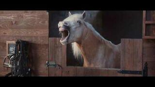 Nowa reklama volkswagena - Koń by się uśmiał