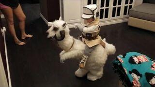 Najlepszy kostium dla dziecka na Halloween