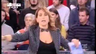 """Sprzeczka we włoskiej telewizji """"Mohammed was a pedophile"""""""