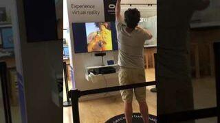 Wirtualna rzeczywistość groźniejsza niż myślisz