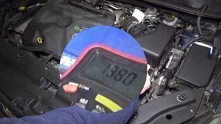 Jak sprawdzić akumulator