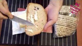 Jak poradzić sobie z twardym masłem. Szybki i prosty trick!