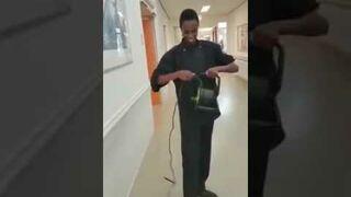 Imigrant pracownikiem roku w Niemczech