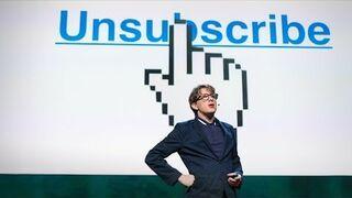 Co może się stać, gdy odpiszesz na spam?