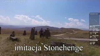 Armeński Stonehenge
