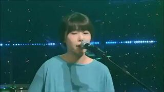 Koncert w Korei