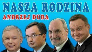 Sylwestrowy HIT | Andrzej Duda - Nasza rodzina