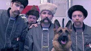 Polak v nebezpečenstvie! Czeski serial o słowiańskim podboju kosmosu