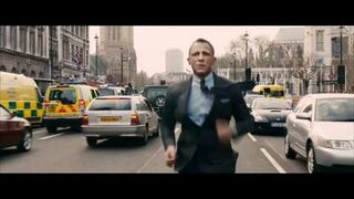SKYFALL - Official Teaser Trailer HD