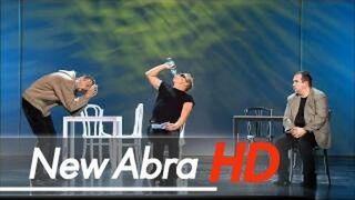 Kabaret Ani Mru-Mru - Lokomotywa HD