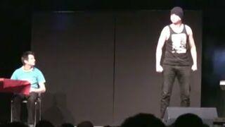 Kabaret z Konopi - KOKSu opowiada bajki